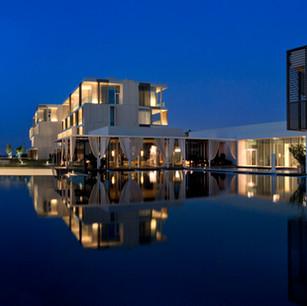 Новейшие спецпредложения в отеле The Oberoi Beach Resort Al Zorah, ОАЭ
