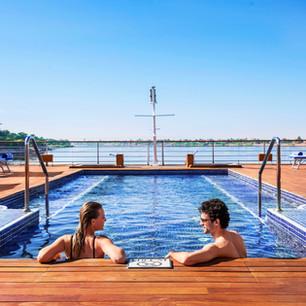 7 причин выбрать для путешествия по Нилу круизы от Oberoi Hotels & Resorts