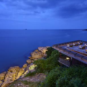 Четыре очаровательных ресторана роскошных курортов Six Senses Hotels Resorts Spas