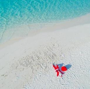 Незабываемая новогодняя ночь с зажигательными танцами на пляже под звездами в Kanuhura Maldives 5*