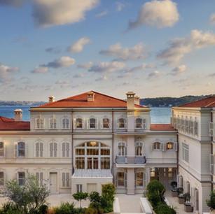 Отель Six Senses в Стамбуле вновь открыт для гостей