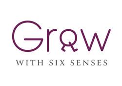 AW_Grow with Six Senses Logo