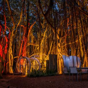 Уникальный Bubble Lodge -  теперь на острове Иль-о-Серф (Маврикий)!