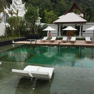 Впечатления наших коллег от InterContinental Phuket Resort (Таиланд), а также весенние скидки