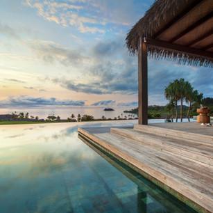 Six Senses Fiji открыт и уже принимает гостей!