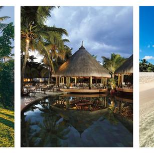Незабываемые новогодние каникулы в La Pirogue 4*, Маврикий!