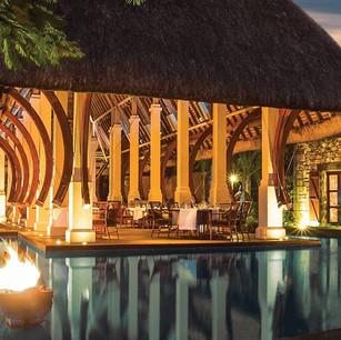 Виртуальный тур в The Oberoi Mauritius - почувствуйте себя гостем роскошного курорта!