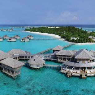 Six Senses Laamu – роскошный отдых на Мальдивах со скидками до 37 % и приятными бонусами