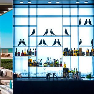 Отель The Oberoi Beach Resort Al Zorah (Аджман, ОАЭ), подготовил для своих гостей замечательное пред