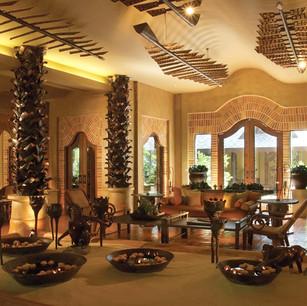 Викторина от отеля Rayavadee 5*(Краби, Таиланд) и Exotic Voyage