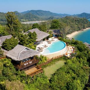 Пять ресторанов курортов Six Senses Hotels Resorts Spas с завораживающими видами