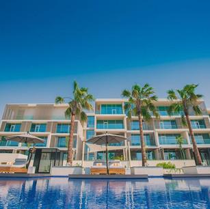 Курорт The Oberoi Beach Resort Al Zorah, (Аджман) соблазняет… скидками