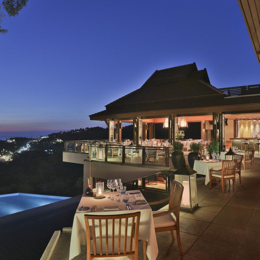 Seven Seas Restaurant