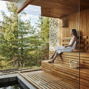 Шесть удивительных спа-центров сети Six Senses Hotels Resorts Spas