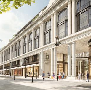 Открытие нового отеля Six Senses London ожидается в 2023 году