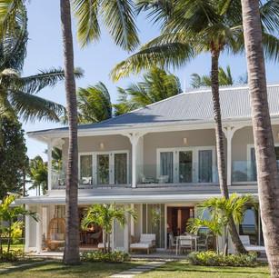 Завершена первая фаза реновации в Sugar Beach a Sun Resort 5* (Маврикий)