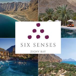 Викторина от отеля Six Senses Zighy Bay, Оман