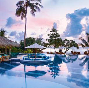 Курорт Six Senses Laamu, Мальдивы - ваш роскошный дом вдали от дома!