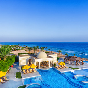The Oberoi Beach Resort Sahl Hasheesh, Египет  – отдых вне времени, вне суеты