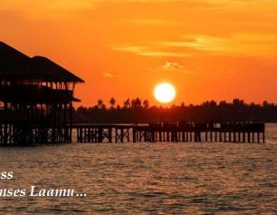 В Six Senses Laamu (Мальдивы) роскошный отдых на Мальдивах со скидками до 37 %
