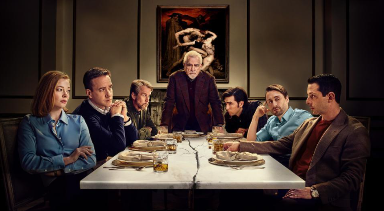 HBO's Succession: Are there similarities with the social impact world?