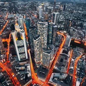 Höher wohnen und arbeiten – hybriden Hochhäusern gehört die Zukunft