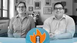 Podcast: Rette mich, wer kann! Wenn's im Krankenhaus brennt...