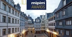 DomRömer gewinnt MIPIM-Award