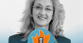 Podcast - Brandsimulation mit FDS