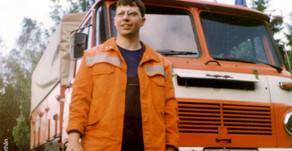 25 Jahre Freiwillige Feuerwehr