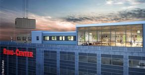 Skypark Berlin – Das erste modulare Hotel auf einem Parkdeck