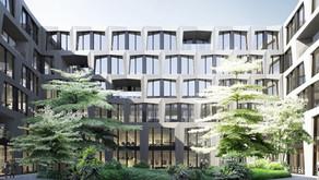 HIVE: Neue, flexible Büroflächen in Berlin