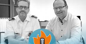 """Podcast """"Unter Strom – Wenn E-Autos brennen"""""""
