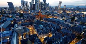 Frankfurts neue Altstadt - Brandschutz für das DomRömer-Quartier