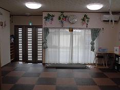 第2室内1