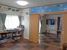 第2室内2