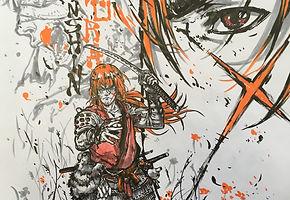 Manga L'atelier du quartier Paris 15