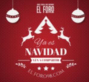 Menu Navidad Restaurante Zaragoza El Foro