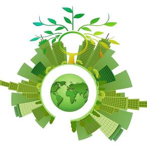 La eficiencia energética y las energías renovables