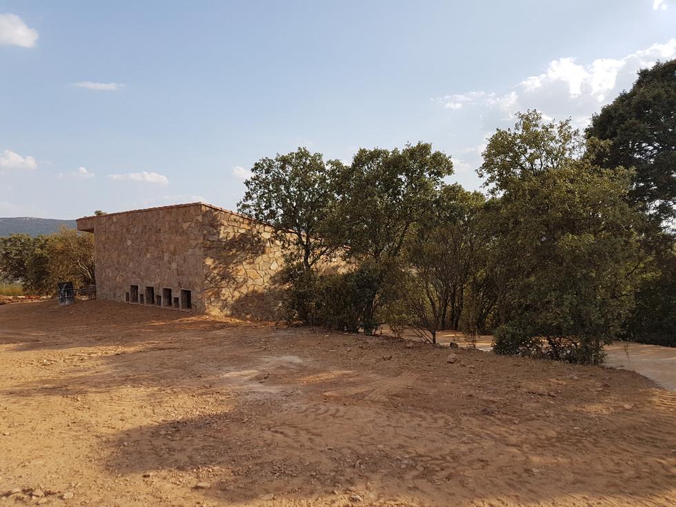 observatorio general