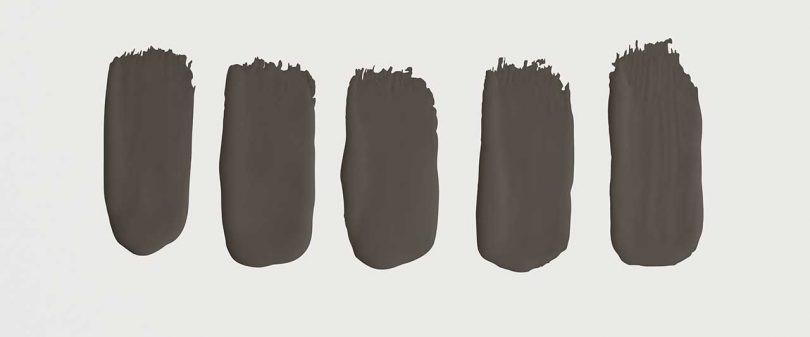 Paint Color, Black Paint, Brown Paint, Sherwin Williams, Neutral Paint