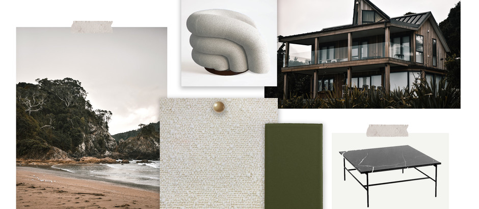 Creating Your Mood Board