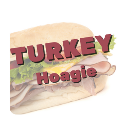 Turkey Hoagie