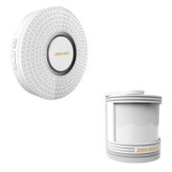 ZEMGO FPC-6474 Smart Home and Business DIY Wireless WiFi APP enabled Security In