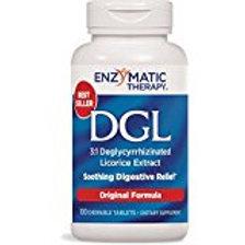 DGL: Deglycyrrhizinated Licorice Extract, Original Formula, 3:1 Deglycyrrhizinat