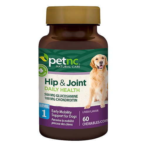 DOG HIP & JOINT 500/100MG