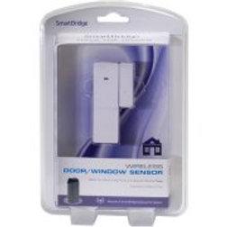 First Alert OLCONTACT SmartBridge Wireless Window and Door Contact Sensor, 50' R