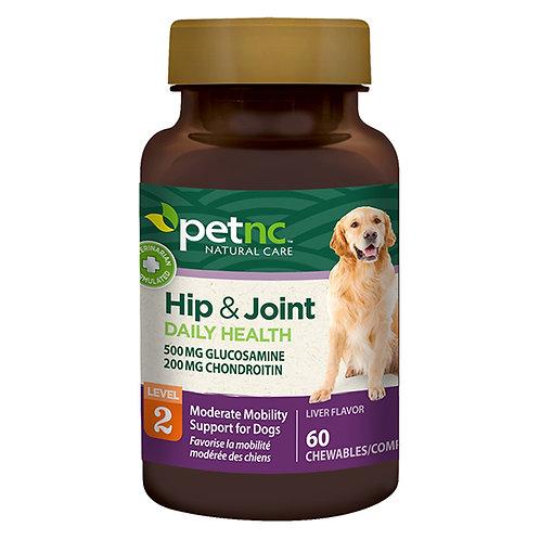 DOG HIP & JOINT 500/200MG