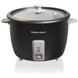 Hamilton Beach 30 Cup Rice Cooker