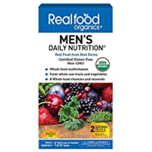 Country-Life,Men's Daily Nutrition® (120-Tablet)